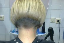 Hair / by Ginny O'Reilly
