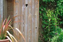 záhradný domcek
