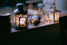 Light/Candles & Afins