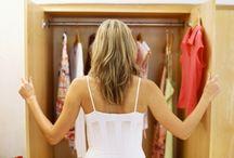 Dress for Success / Business attire/looks