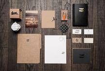Graphic design & print