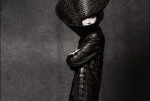 Fashion Avant-Garde