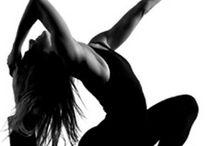 Yoga / by Lindsay Alba