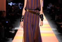 SPRING 2013 COUTURE Jean Paul Gaultier / Some gowns which I liked from show Jean Paul Gaultier