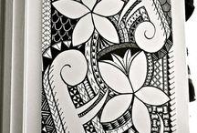 tongan patterns