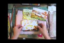 Altered Books / Contenu vidéos Youtube