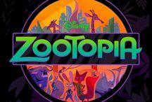 Festa Zootopia
