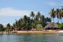 Angola - Mussulo