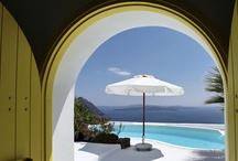 Villa Hermia / Santorini