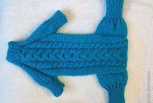 Одежда для собак и кошек
