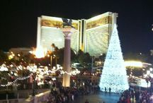 Las Vegas / Family holiday in March 2015