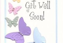 Cards-Get Well Soon