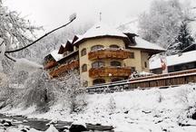 Skiurlaub Südtirol Italien