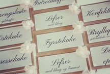 Kaker bryllup