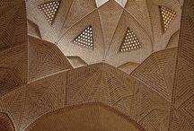 Ornate Interiors