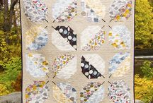 quilty goodness / by Leslie Bingham