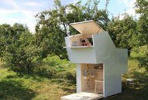 module architectural