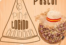 Quesipizza Marketing Integral / Renovación de imagen, Diseño, Fotografía, Marketing Digital