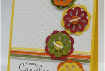 Scrapbooking or cards