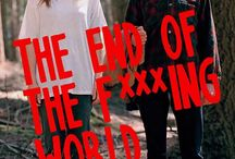 The end of the fu***ing world