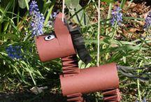 pferde kreativ