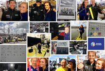 Mundo Younido @ Volvo Ocean Race 2014/2015 / Sport verbroedert