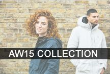 Bench AW15 Campaign / The Bench autumn/winter 2015 collection is designed with the urban explorer in mind, offering stylish solutions to equip you for a 24 hour city lifestyle. Grammy award-winning musician Jess Glynne plays host to the AW15 campaign.  www.bench.co.uk #LoveMyHood / by Bench