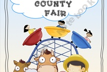 Photos from other County & State Fairs
