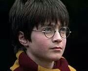 Harry Potter / by Mega Chen