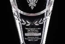 Unique Trophy Design