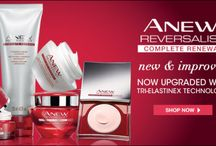 Avon ANEW / by Shalyn Robers
