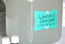 Laundry siap