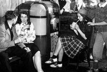 Vintage•Retro::LIFESTYLE:: / Lifestyle during the past