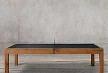 tavolo pin pong