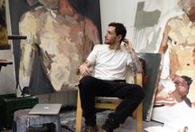 Artist & Studio