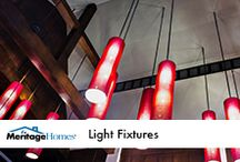 Light Fixtures / by Meritage Homes