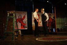 The Mandate / ALRA Drama School production of The Mandate