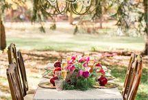 La Bottega Sulle Nuvole / Wedding design & Calligraphy