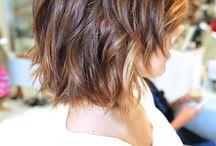 Hair and beauty ideas / by Darcy Caputo