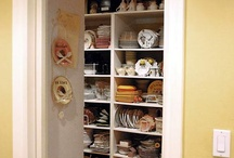 Home/ Kitchen and Pantry / Just need a Butler to go with that pantry...
