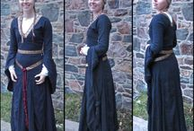 Comely Costuming! (Historical) / by Lisa Ambrose