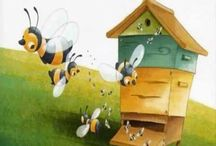 O ciclo do mel