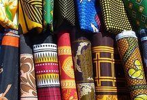 afrikanische stoffe