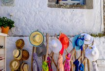 Greece Travel / Inspiration from Greece