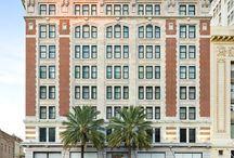 Historic Renovation and Rehabilitation Portfolio