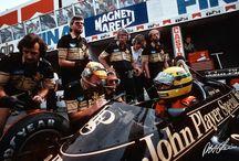 Atleta: Ayrton Senna