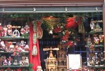joulukoristekauppa