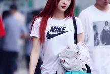 Red Velvet. Joy