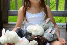 20 adorables bricolage à faire avec les enfants