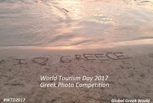 #WorldTourismDay2017 #GreekPhotoCompetition #WTD2017 / Welcome to our 6th Annual GGW #WorldTourismDay #GreekPhotoCompetition #WTD2017 on Facebook. We love to promote our magnificent country so send us your favourite photos until 28th October #OXIDay!  Εμείς αγαπάμε την #Ελλάδα! Εσείς; Στειλτε μας τις αγαπημένες σας φωτογραφίες από την #Ελλάδα για να λάβετε μέρος στον 6ο ετήσιο #διαγωνισμό φωτογραφίας μας.  Details here - λεπτομέρειες συμμετοχής εδώ: https://globalgreekworld.blogspot.com/2017/09/promoting-beautiful-greece-world.html